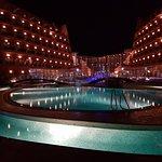 Foto de Protur Roquetas Hotel & Spa