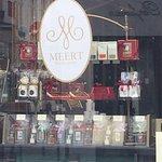 Meert Restaurant Foto
