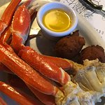 The best Snow Crab Legs