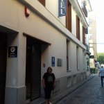 Hotel La Boutique Puerta Osario Foto