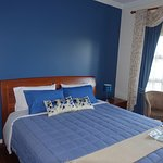 Foto de Villa Cavour Bed and Breakfast