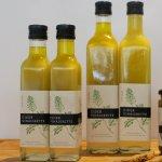 Our Cider Vinaigrette