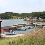 Docks at New Bonaventure
