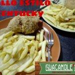 Guacamole's cornella