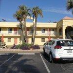 Dunes Inn & Suites-billede