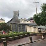 Church of St. Joan of Arc Foto