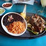 Mesquite-Grilled Fresh Mex Fajitas - my favorite always!