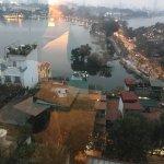 Pan Pacific Hanoi Foto