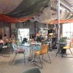 Foto de Watertank Cafe