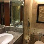 Photo de Asia Hotel Bangkok