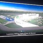 Louisiana Military Hall of Fame