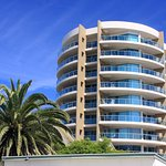 Sails Luxury Apartments Photo