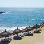 Photo de El Cid Marina Beach Hotel