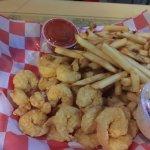 Foto de Beal's Lobster Pier