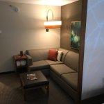 Photo de Bloomington-Normal Marriott Hotel & Conference Center