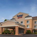 Photo of Fairfield Inn & Suites St. Augustine I-95