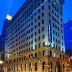 Photo of SpringHill Suites Baltimore Downtown/Inner Harbor