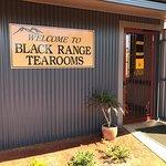 Zdjęcie Black Range Tea Rooms