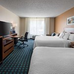 Photo of Fairfield Inn & Suites Loveland Fort Collins