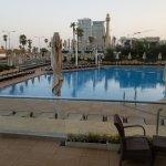 Dan Panorama Tel Aviv Foto