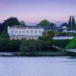 Hotel Louis C. Jacob Foto
