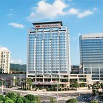 Photo of Crowne Plaza Wing On City Zhongshan Hotel