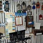 Merobillia from the origianl local post office