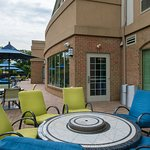 Holiday Inn Express & Suites Dickson City-Scranton Foto