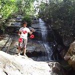 Photo of Bigaho Falls