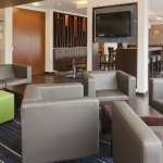 Holiday Inn Express Cambridge Duxford M11 Jct 10 Foto