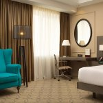 Doubletree by Hilton Kazan City Center照片