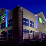 Photo of Holiday Inn Express Hotel & Suites Rapid City