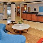 Photo of Fairfield Inn & Suites Kingsland
