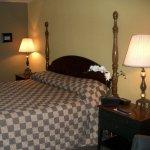 Foto de Golden Palms Inn & Suites