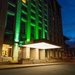 Photo de Holiday Inn Kiev