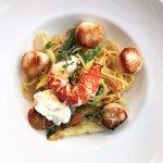 صورة فوتوغرافية لـ Le Caveau Restaurant