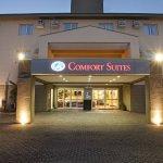 Foto Comfort Suites Campinas