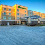 Photo de Holiday Inn Richmond