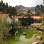 Foto de Aranwa Sacred Valley Hotel & Wellness