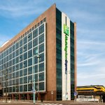 Welcome to Holiday Inn Express Amsterdam - Sloterdijk Station!