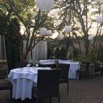 Foto de Ristorante Cafe Cortina