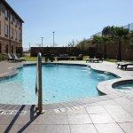 Holiday Inn Express Lakeway Foto