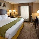Photo de Holiday Inn Express Boston South - Brockton