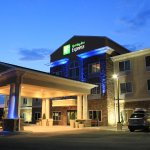 Photo of Holiday Inn Express Hotel & Suites Belle Vernon
