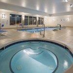 Holiday Inn Express & Suites Denver North Foto