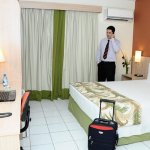 Photo de Sleep Inn Manaus