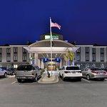 Holiday Inn Express Hotel & Suites Fort Walton Beach Northwest Foto