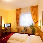 Comfort Hotel Wiesbaden Ost Foto