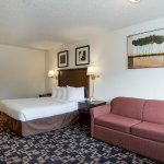 Photo of Econo Lodge Inn & Suites Bellingham