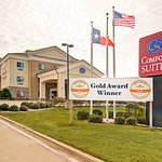 Photo of Comfort Suites Lindale - North Tyler